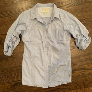 ExOfficio Shirt with Insect Shield